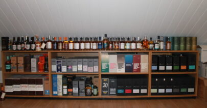 Mackmyra-Collection
