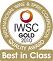 IWSC2010_GoldBIC_Medal2