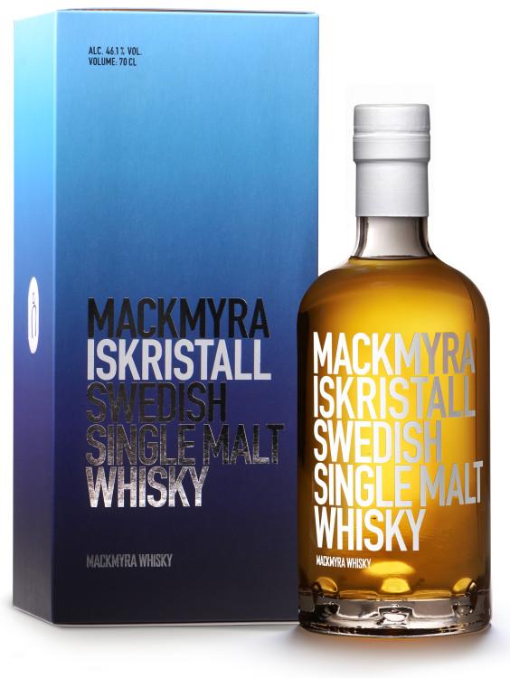 Mackmyra Iskristall(Ny box)Lev