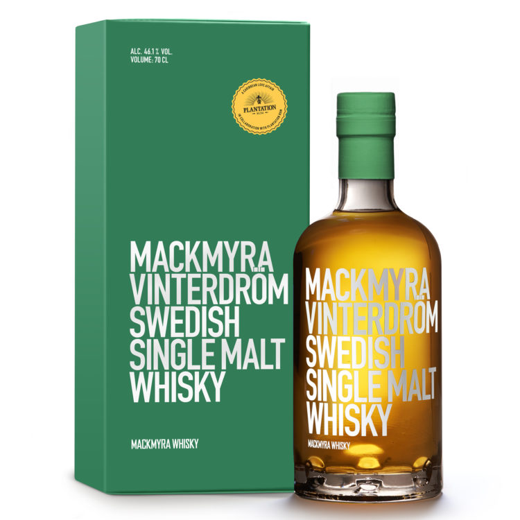 Image result for mackmyra vinterdröm