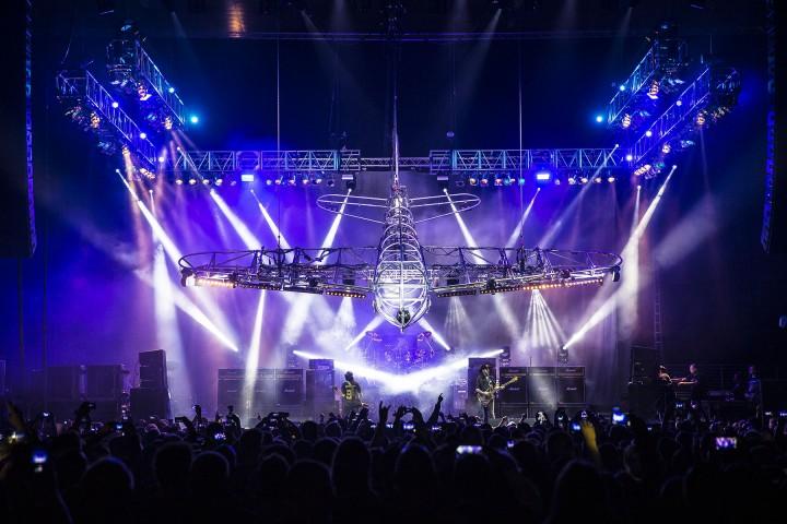 motorhead-konsert-mackmyra
