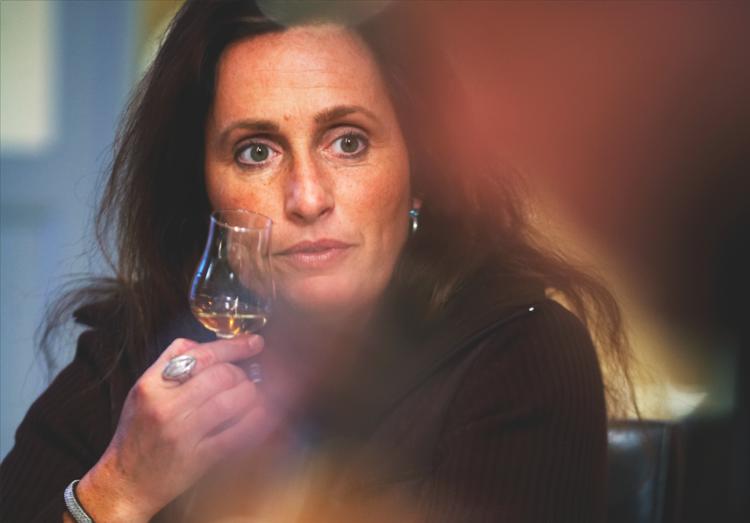 whiskyprovning-mackmyra