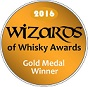 Wizards - gold 2016
